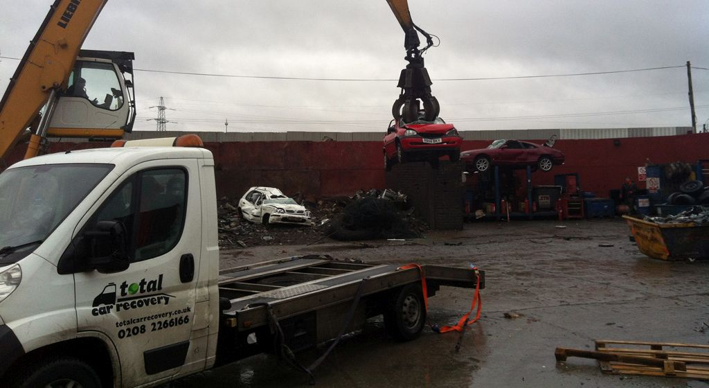 Long Distance Towing >> Car Transport Services