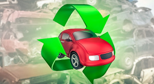car recycling service